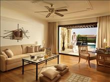 Aldemar Royal Olympian Suites: Ira_Suite