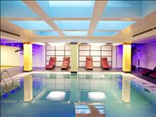Mareblue Apostolata Resort & Spa: Spa & Gym