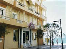 Mantas Seaside Boutique Hotel