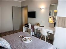 Olympic Star Hotel: 2 Bedrooms Apartment