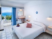 Grand Blue Hotel Eretria: Double Room