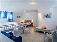 Grand Blue Hotel Eretria: Maisonette