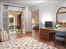 Eretria Village Resort: Family Junior Suite