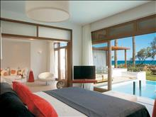 Amirandes Grecotel Exclusive Resort: Presidential Villa
