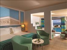 Aldemar Royal Mare Suites: Junior Suite SF PP