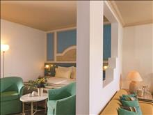 Aldemar Royal Mare Suites: Junior Suite Sharing Pool