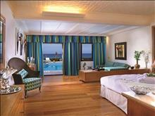 Aldemar Royal Mare Suites: Presidential Suit