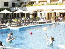 Theartemis Palace Hotel: MAIN POOL