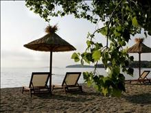 Corfu Dassia Chandris & Spa Hotel: Beach area