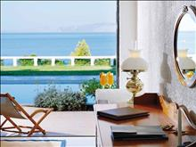 Porto Elounda Golf & Spa Resort: Deluxe Room Private Pool