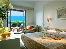 Creta Star Hotel: Family Room