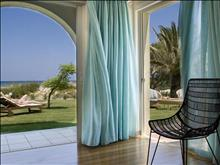 Pilot Beach Resort & Spa Hotel: Deluxe_Aqua_Suite_With_Private_Pool_Living_Room - photo 39