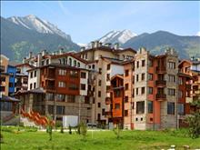 Pirin Golf Hotel & Spa
