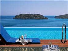 Blue Palace A Luxury Collection Resort & Spa: Superior Bungalows Sea View Private Pool - photo 8