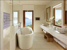 Blue Palace A Luxury Collection Resort & Spa:  Island Luxury Suites Sea View Private Heated Pool – Ba - photo 39