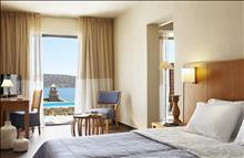 Sentido Elounda Blu Hotel: Junior Suite with Individual Pool