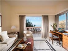 Fodele Beach & Water Park Holiday Resort: Suite Family 2_Bedroom - photo 40