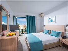 Gouves Water Park Holiday Resort: Standard Room