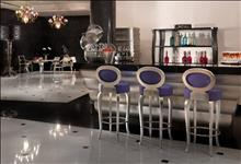 OUT OF THE BLUE, Capsis Elite Resort, Exclusive Collection : hotel bar