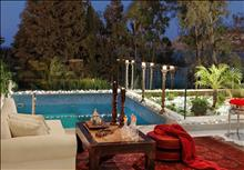 OUT OF THE BLUE, Capsis Elite Resort, Exclusive Collection : junior suite with private pool 2