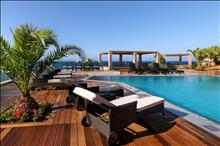 OUT OF THE BLUE, Capsis Elite Resort, Exclusive Collection : Safran pool restaurant