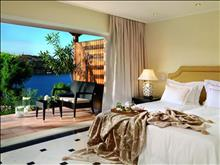 OUT OF THE BLUE, Capsis Elite Resort, Exclusive Collection : Suite Bedroom