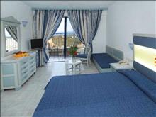 Sunshine Crete Beach: Double Room Sea View