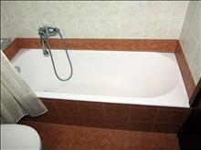 Zantina Hotel: Bathroom