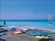 Matoula Beach Hotel: Water Sports