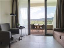 Porto Carras Sithonia Hotel: Family Room & Suite