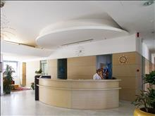 Achaia Beach Hotel : Reception