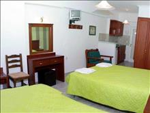 Amoudi Hotel Apartments: Studio