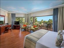 Atrium Palace Thalasso Spa Resort  & Villas: Superior Suite SV