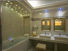 Atrium Prestige Thalasso Spa Resort & Villas: Bathroom - photo 52