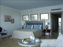 Atrium Prestige Thalasso Spa Resort & Villas: Ambassador Beach Villa 3-Bedrooms with Pool