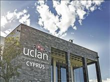 Uclan The University Explorer