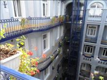 Baross City Hotel