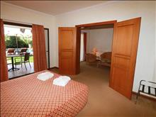 Annabelle Beach Resort Hotel: Suite