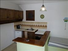 Cretan Village Apartments & Hotel: Apartment 1_Bedroom