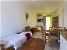 Rethymno Residence Aquapark & Spa: One Bedroom Suite