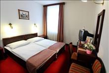 Palatinus City Center Hotel