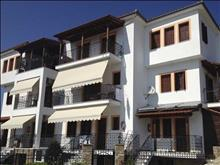 Platanias Hillside Apartments