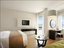 Marbella Corfu Hotel (ex. Marbella Beach) :  Junior Suite & Junior Suite Panorama