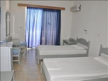 Aelia Hotel: Double Room - photo 26