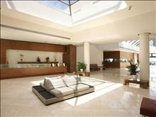 Eleon Grand Resort & SPA: Lobby