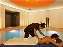 Eleon Grand Resort & SPA: Massage