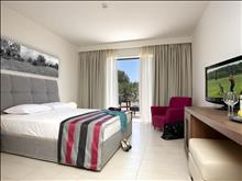 Eleon Grand Resort & SPA: Double Superior -Garden View