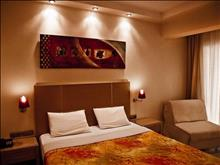 Imperial Hotel: Double Room
