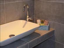 Villa Maria Studios & Apartments: Bathroom