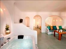 Absolute Bliss Imerovigli Suites: Honeymoon Suite